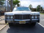 The Face Of A Classic Lincoln by Brooklyn47