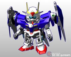 GN 0000 + GNR 010_front by Heaven-rider