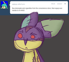 Ask Pinrag Storyline 4 by Snow-ish