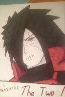 Madara Uchiha (full color) by TheDarkSoulsElitist