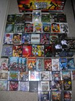 Games Collected Mid May-July09 by JJRRS