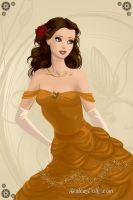 Beautiful Belle by WhisperingWindxx