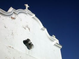 a church in san juan by crazytmac