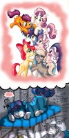 Stupid Fillycon by AnibarutheCat