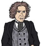 The Eighth Doctor by Hikou-Chan