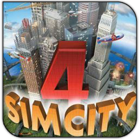 SimCity 4 by neokhorn