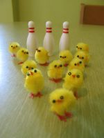 Bowling for Chicks by enfuego