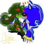 AT:Metal sonic... by Dramaqueenn