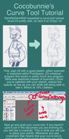 Tut: Curve Tool Tutorial (Updated!!!) by cocobunnie
