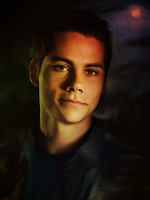 Stiles by shdwslayer