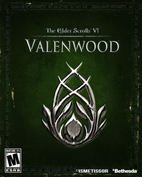 The Elder Scrolls VI : Valenwood by ismetisgor
