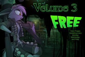 Volume 3 Launch by Dreamkeepers