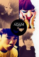 ADAM couple by RoseDumain