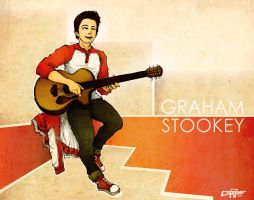 Graham Stookey by CarbineGuy