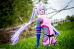 Tales of Graces F - Sophie by Hasengott