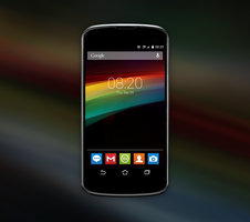 My Android - September 2013 by hundone