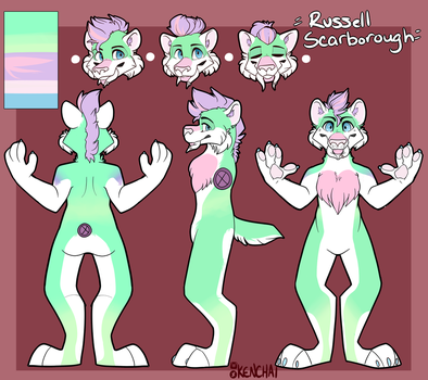 Ref Comm by Kenchai