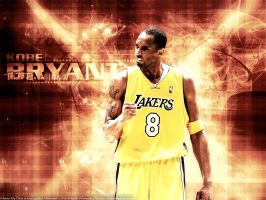 Kobe Bryant Wallpaper by K1lluminati