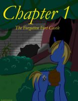 Chapter 1 The Forgotten Fort Castle by Paladin0