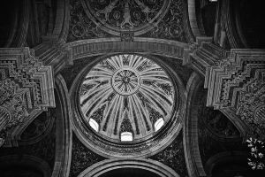 Granada Cathedral - Catedral - Spain by REI-BCN