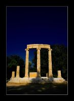 Ancient Greece by avramidis