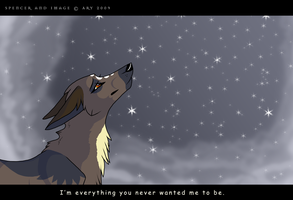 - Everything I Shouldn't Be - by desertfox04