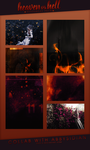 Heaven vs. Hell - Resources Pack by Evey-V