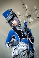 Yes, My Lord by in-ciel