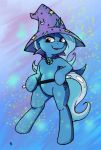 The Great and Powerful by firebird145