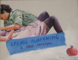 Spring Awakening Known by shes-a-carnival