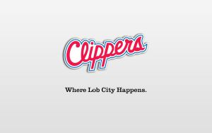 Clippers: Where Lob City Happens. by Mrfletch1000