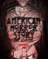 American Horror story 2:the asylum by SimoneFerraroGD