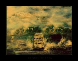 Beyond.The.Sea by Saher4ever