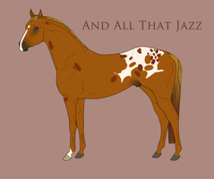 And All That Jazz by Ehetere