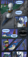 Pokemon Rising Dawn Pg. 2 by Ambunny