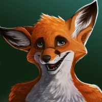 Fox Avatar by Azareph