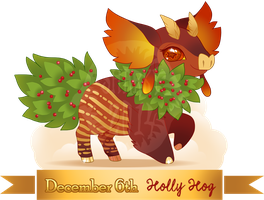 S2014AAC: December 6th [OPEN] by albinosharky