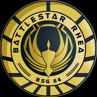 Battlestar Rhea: Seal by Keegor