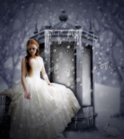 Snow Queen by Marjie79