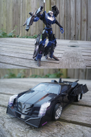 TFP - Vehicon by KrytenMarkGen-0