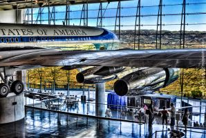 Air Force One by jpnunezdesigns