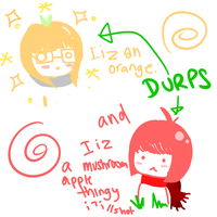 Derps Will Be Derps by rawrzthellamamatoki