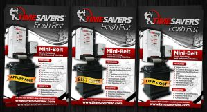 Timesavers Mini-Belt by sercor