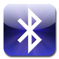 Bluetooth Icon by justinlavelle
