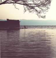 Starnberger See by Writto
