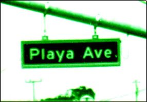 playa avenue by eloretardo