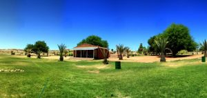 Auob Country Lodge, Namibia 08 by ElSpaZo