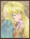 -A Gelfling Like Me- by Icequeenkitty
