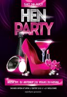 Hen-party by Styleflyers