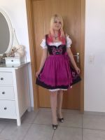 Oktoberfest ... my Dirndl by corded-doll